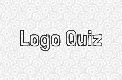 Logo Quiz Game!