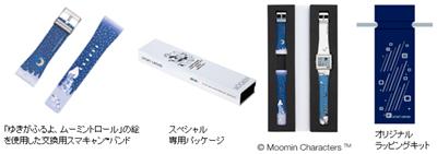 ムーミン 2014冬期限定モデル
