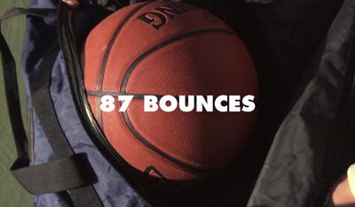 87 BOUNCES
