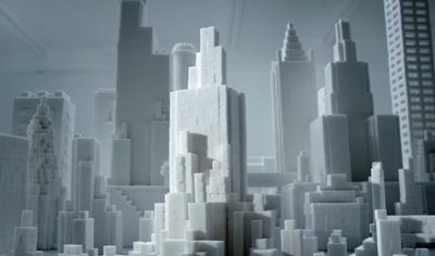 Sugar Buildings