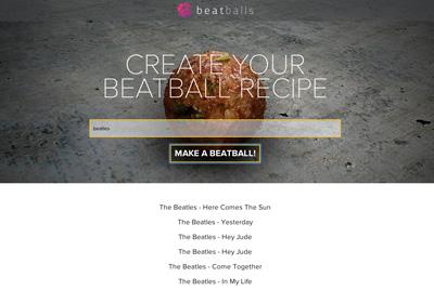beatballs