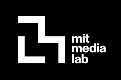 MIT Media Lab brand new logo