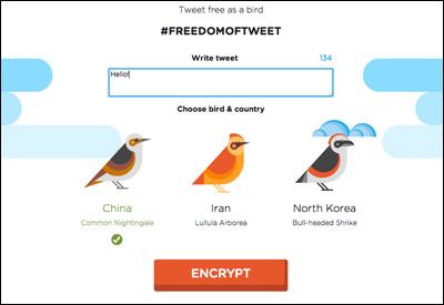 #freedomoftweet