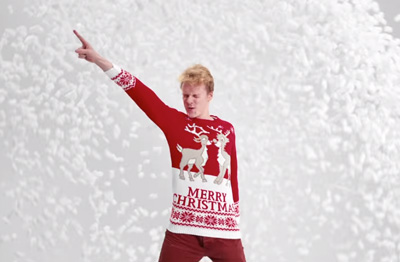 Christmas Jumper Day Is On It's Way!