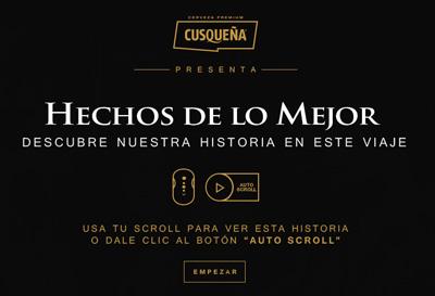 Cerveza Cusqueña - Historia y tradición del Cusco