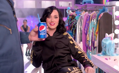 Katy Perry: Super Bowl Halftime Show | Hyped for Halftime | Pepsi