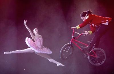 Ballet BM