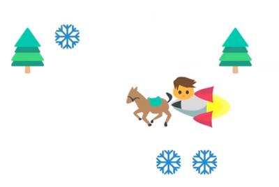 AT&T Emoji Carols
