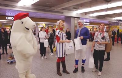 Silja Line – #jouluyllätyksiä