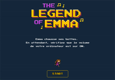 The Legend of Emma - OBK Sessions - #TheLegendOfEmma