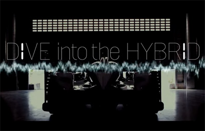 DIVE into the HYBRID