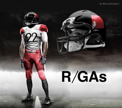 Advertising NFL