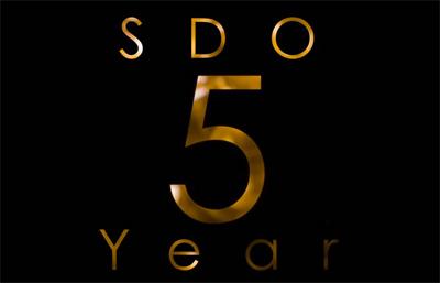 SDO: Year 5