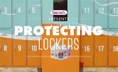 Lockers Protectores
