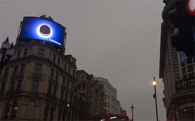 #OreoEclipse