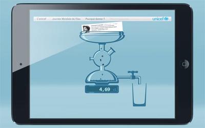 H2o Challenge - Unicef