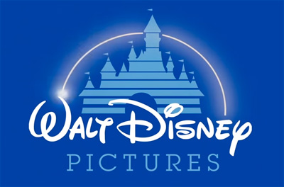 Walt Disney Pictures Intro Logo Collection