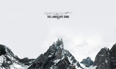 The Landscape Song - Jeep