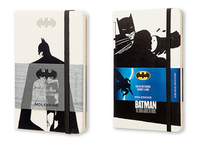 BATMAN LIMITED EDITION COLLECTION