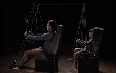 Strings - Parental role modelling - TAC