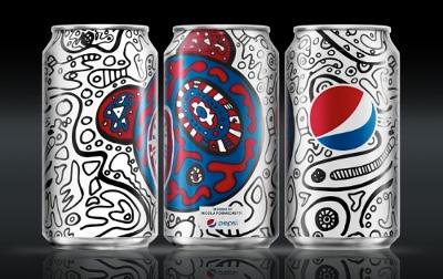 #PepsiChallenge