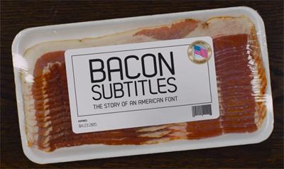 Chicago Latino Film Festival: Bacon Subtitles