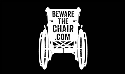 Beware The Chair