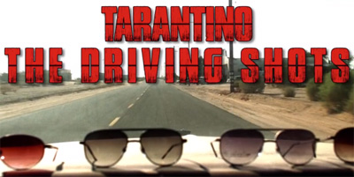 Tarantino: The Driving Shots