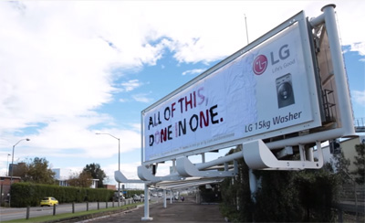 LG Done In One