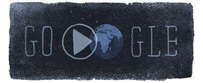 Google デンマーク出身地震学者インゲ・レーマン生誕127周年記念ロゴに!