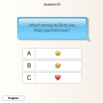 Emoji IQ Test