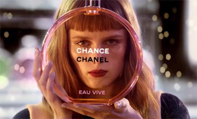 CHANCE EAU VIVE