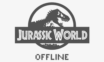 Jurassic World Offline
