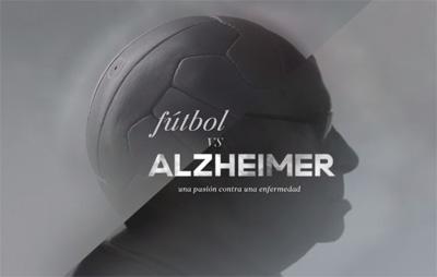 LÍBERO: Fútbol vs Alzheimer