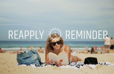 The ReApply Reminder