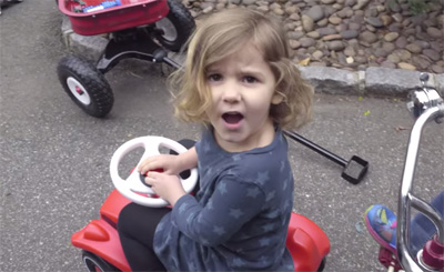 smart forfour | Swearing Kids