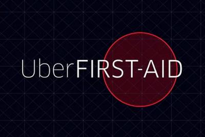 UberFIRST-AID