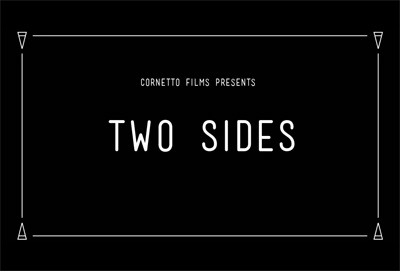 Cornetto Love Stories - Two Sides
