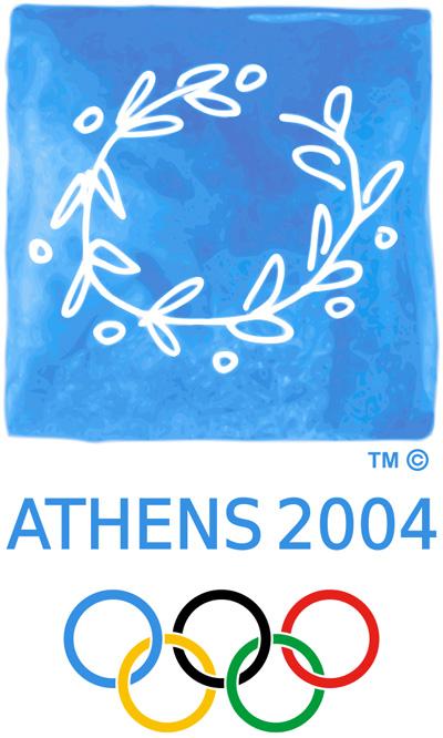 2004年アテネオリンピックエンブレム