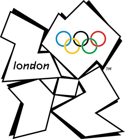 2012年ロンドンオリンピックエンブレム
