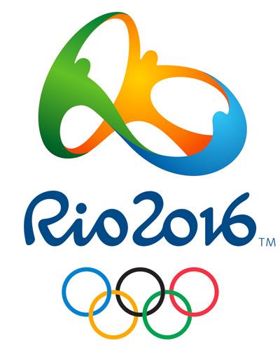 2016年リオデジャネイロオリンピックエンブレム