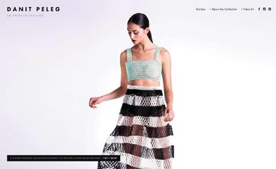 3D-Printed fashion collection — Danit Peleg