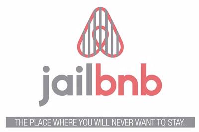 #jailbnb