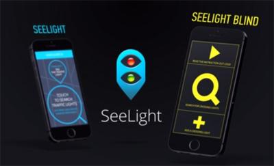 SeeLightBlind