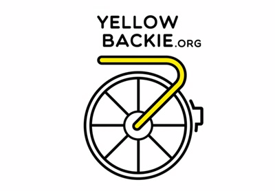 Yellow Backie