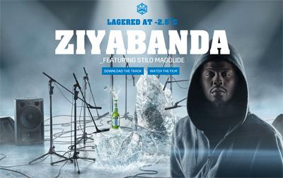 Castle Lite Presents - Ziyabanda feat. Stilo Magolide
