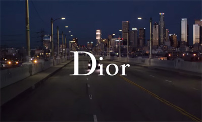 Dior Sauvage - The new fragrance