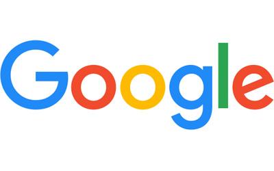 Google ロゴマークを刷新