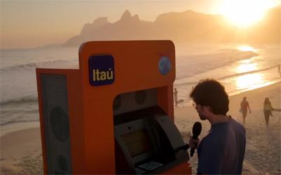 Itaú – Viver a Música #issomudaomundo