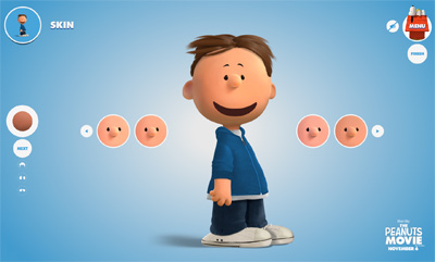 Get Peanutized
